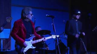 The Cherry Drops feat. Tony Valentino of The Standells - Dirty Water (Live)
