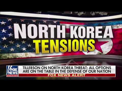Graham: Trump 70% Likely to Attack North Korea If It Performs Another Nuclear Test