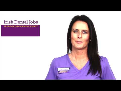 Irish Dental Jobs - Why join our temp team?