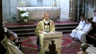 Misje parafialne - Limanowa 2016 - Piątek, kazanie ogólne, godz.11.00
