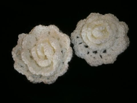 Anemone Magnets - The Purl Bee - Knitting Crochet Sewing