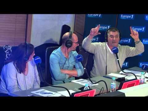 """Jean-Marie Bigard : """"Le mec me dit non, vous ne pouvez pas rentrer"""""""