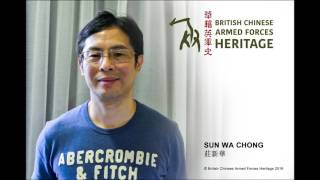 Sun Wa Chong Audio Interview