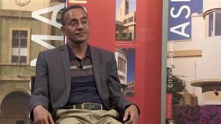 Interview with Eng Medhanie Teklemaryam, Asmara Heritage Project Cordinator