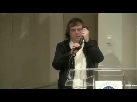 2017 International Public Policy Forum Debate Awards Ceremony