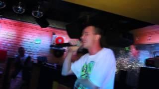 "Презентация альбома Bermud MC ""Электричество"" (Видео отчет 2013)."