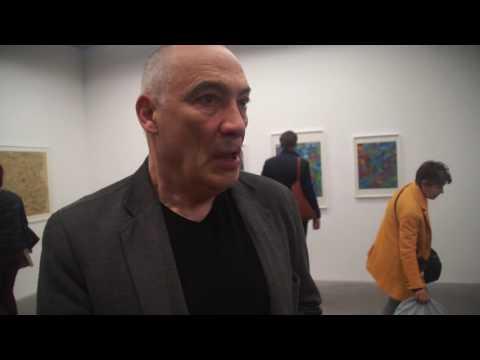Interview de Thierry Fournier à propos de Mark Lombardi