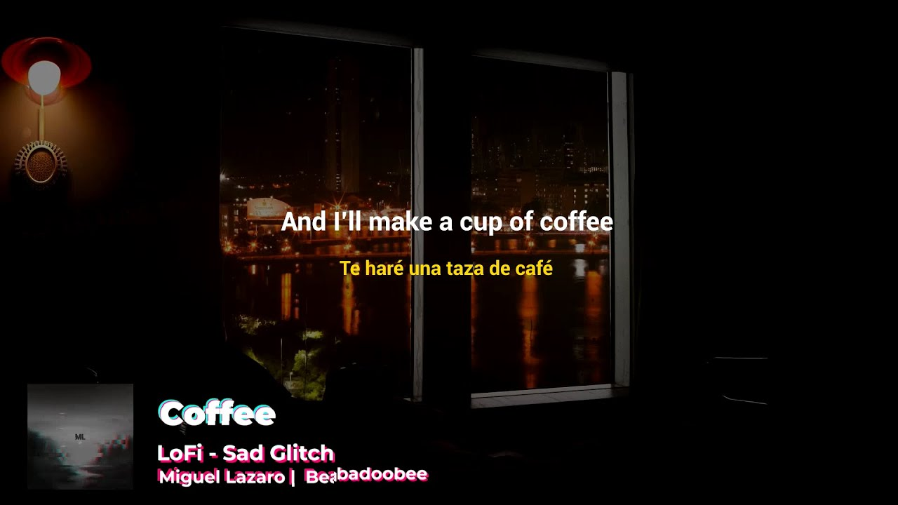 Beabadoobee - Coffee | LoFi Remix Sad Glitch ( lyrics ...