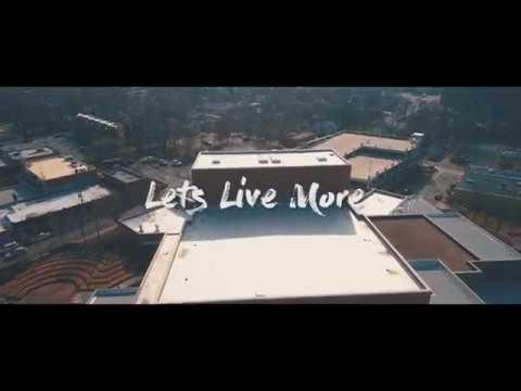Lets Live More - Fayetteville, Ar