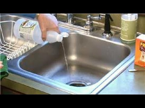 How to Keep Your Kitchen and Appliances Clean Kitchen Pipe