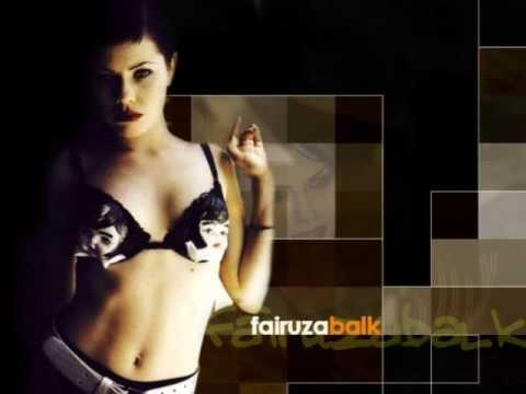 hot Fairuza balk