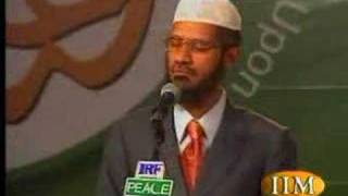 Dr. Zakir Naik  Prophet In Hindu Scriptures (3-7)