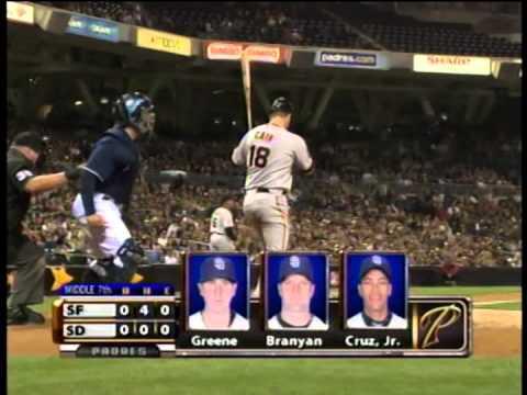 Padres (1), 2007