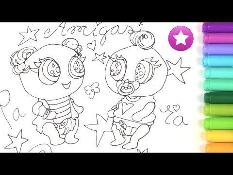 Ksi Merito Descargate Gratis Y Colorea Nuestros Dibujos De Ksi