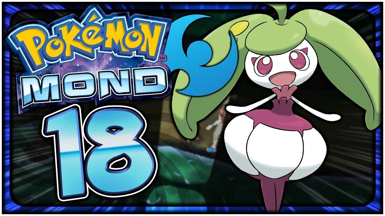 Pokemon Mond Route 5