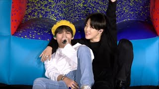 BTS (방탄소년단) 'Anpanman'【Live Video】