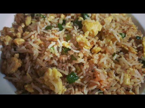 Egg Fried Rice- 2