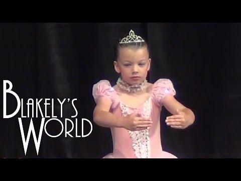 Blakely's Ballet