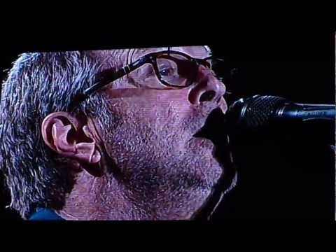 Eric Clapton - Old Love - 10/12/2011 - Sao Paulo, Brazil