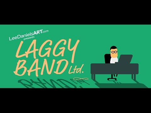 After Effects Animation | LAGGY BAND Ltd.