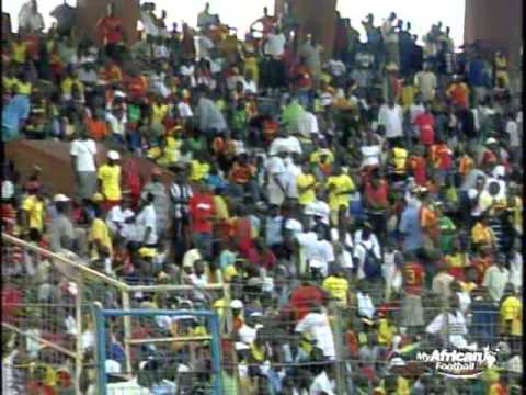2010 World Cup Qualifiers: Highlights DAY 1, 28-29 March 2009