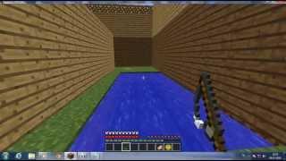 Minecraft Olta İle Balık Nasıl Tutulur =Captainalatof= Oyunda
