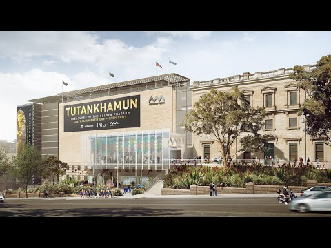 Australian Museum to Undergo $50m Refurbishment