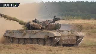 Response to Zapad 2017: NATO-Polish drills kicked off