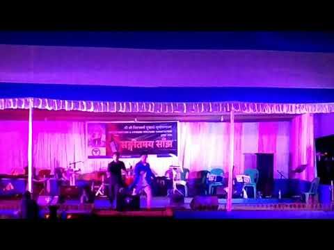 BEAT KILL DANCE|DJ SNAKE|TURN DOWN FOR WHAT |MUSICAL NIGHT SHOW|Rangpo W. B hometown