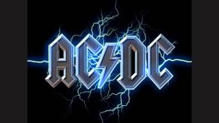 ACDC - Stormy May Day [FAST VERSION]