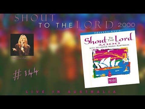 Hillsongs From Australia- Shout To The Lord 2000 (Full) (1998)