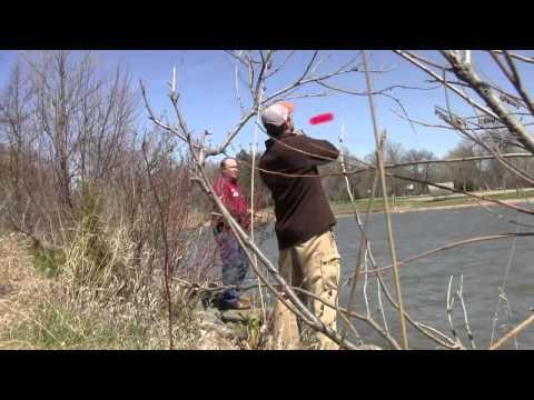 20 Minute Angler Episode 3 White Bass Bonanza