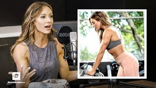 Paige Hathaway on Not Letting Instagram Rule Her Life