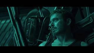 Мстители: Финал - Русский тизер-трейлер (дублированный) 1080p