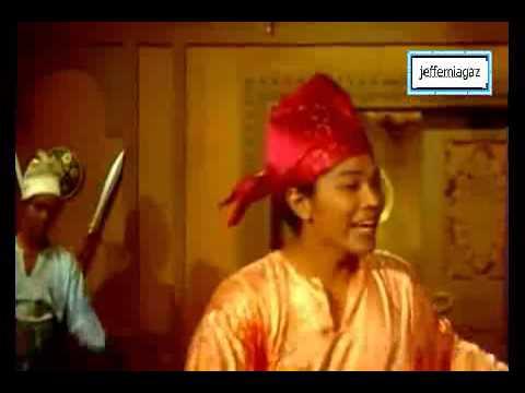 OST Hang Tuah 1956 - Joget Pahang - P Ramlee