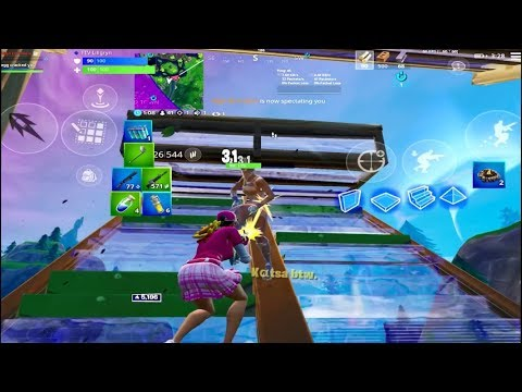 highest-quality-mobile-gameplay---fortnite-montage