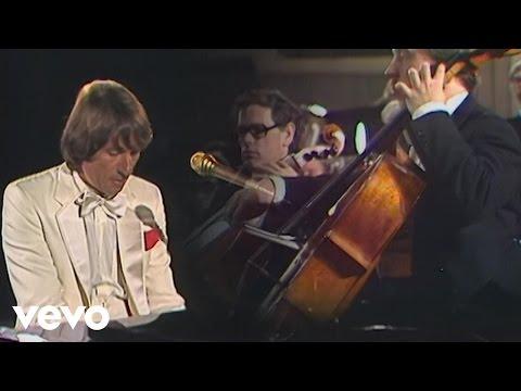 Udo Jürgens - Wort (Meine Lieder sind wie Haende 27.12.1980)