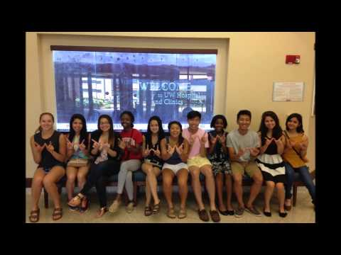University of Wisconsin - Madison Summer Collegiate Experience 2015