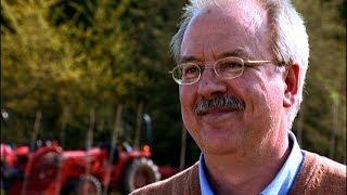 Ken Meter - Retaining Local Farms