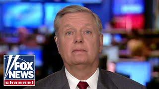 Graham on the Democrats' impeachment hysteria