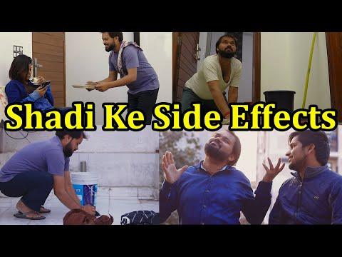 Joru Ka Ghulam - Shaadi Ke Side Effects    FUDDU KALAKAR