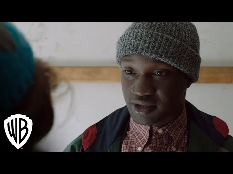 The Good Lie - Deleted Scene: A Very Nice Box