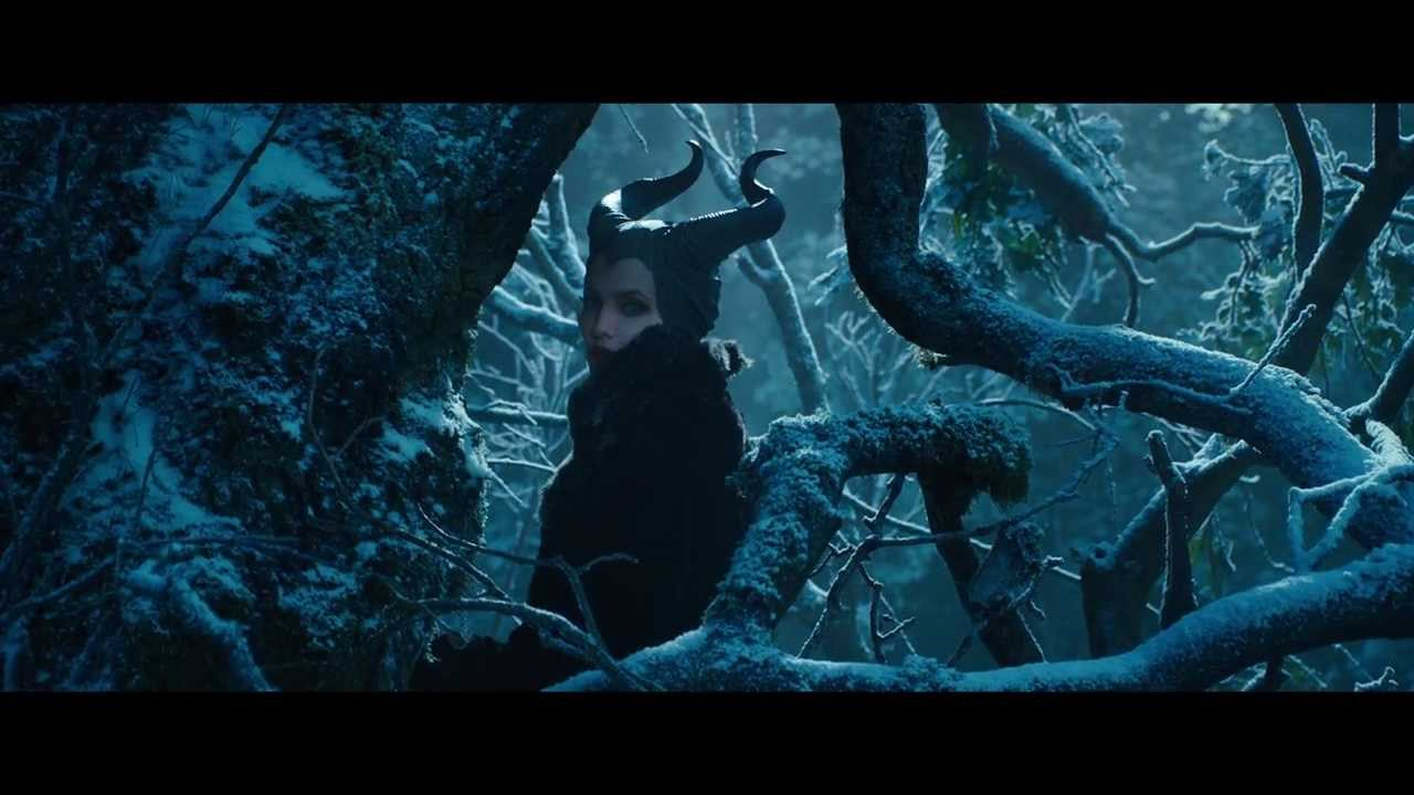 Disney S Maleficent Official Teaser Trailer