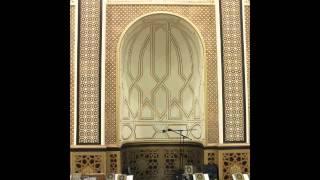 سورة المؤمنون للشيخ عبدالعزيز بن صالح الزهراني ll المصحف كامل من ليالي رمضان HQ