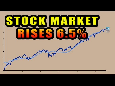 This is WHY the Stock Market Has Risen After BREXIT!