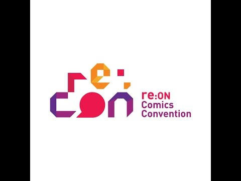 re:CON (re:ON Comics Convention) 2015 Highlight