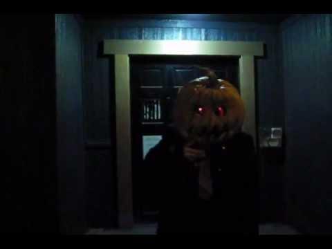 Pumpkin Legend Jack - Outtakes