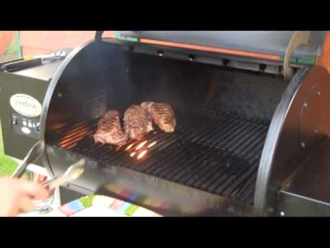 Louisiana Grills Open Flame Diffuser