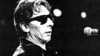 John Cale - Big White Cloud