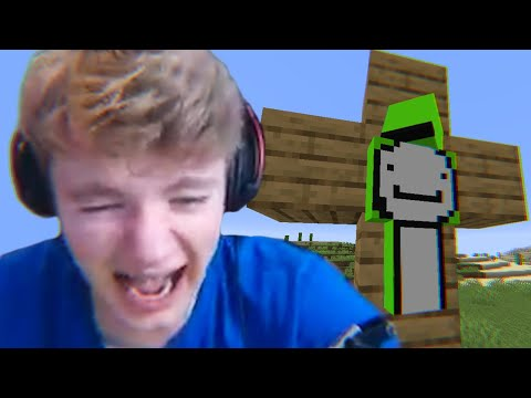 The Funniest Minecraft Video Ever - TommyInnit